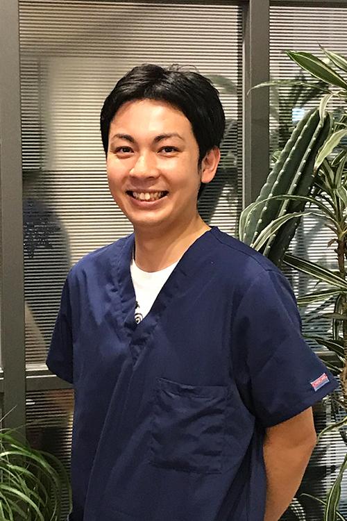 歯学博士 野村昌弘